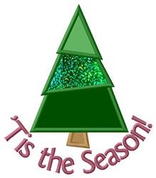 Tis The Season! embroidery design