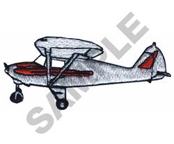 PA-22 COLT embroidery design