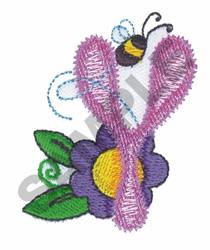 GARDEN GIRL Y embroidery design