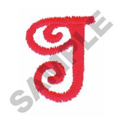 FUN G embroidery design