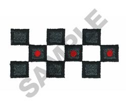 DESIGN embroidery design