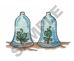 GARDENERS DIARY embroidery design
