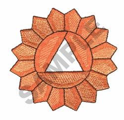 YOGA DESIGN embroidery design
