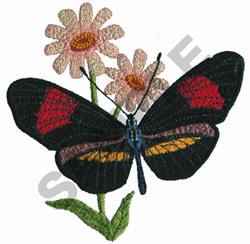 PARANTICA SITA embroidery design