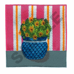 FRENCH COUNTRY embroidery design