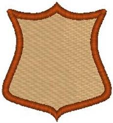 Shield10 embroidery design