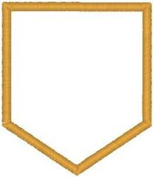 Shield20 embroidery design
