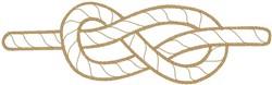 Figure8 embroidery design