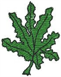 Arial Tree embroidery design