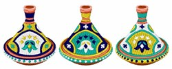 Terra Cotta Tagine embroidery design