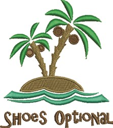 Shoes Optional embroidery design