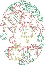 Winter Fun Quilt Blocks embroidery design
