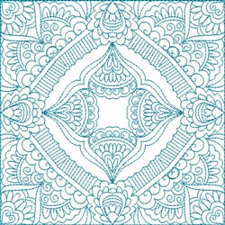 FSL Inspirational Heart Angel  embroidery design
