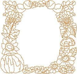 Monogrammed Keyfob Letter T embroidery design