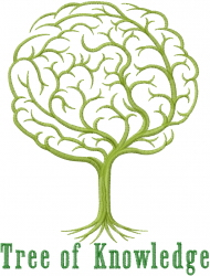 tree of machine embroidery designs