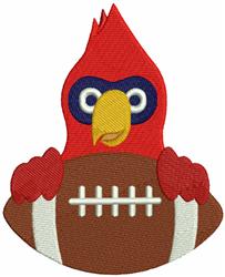 Atlanta Falcons Football embroidery design
