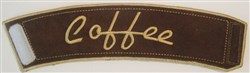 ITH Coffee Wrap embroidery design