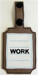ITH Flash Drive Tag 4 embroidery design