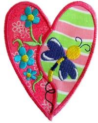 Sew Cute Applique embroidery design