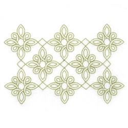 Celtic Swirls embroidery design