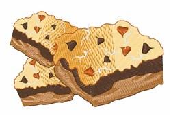 Desert Bars embroidery design