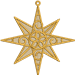 FSL Christmas Star