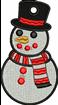 FSL Snowman