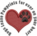 Heart and Paw