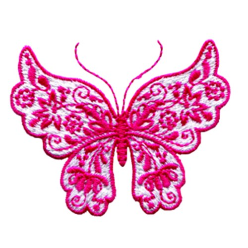 Free Dst Butterfly Designs