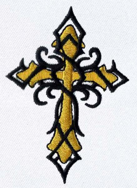 Free celtic cross designs