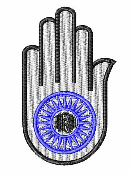 jainism religion symbols