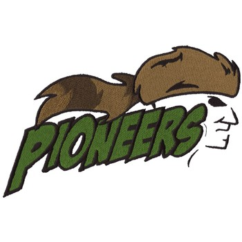 Image result for pioneer mascot