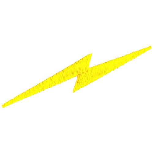 Lightning Bolt Machine Embroidery Design for digital ...   Lightning Bolt Design