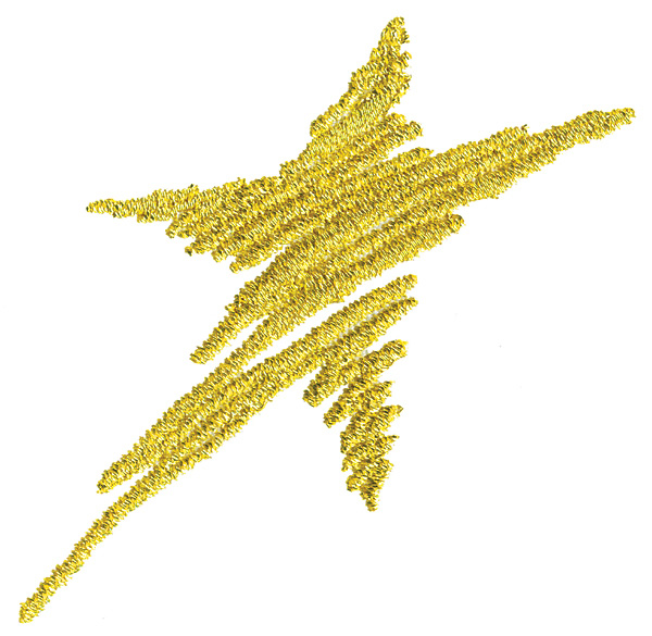 Christmas Star Embroidery Design Annthegran