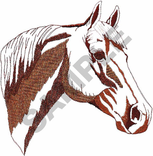Horse Embroidery Designs Machine Embroidery