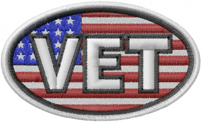 what is the letter vet embroidery design annthegran 25564 | 25564