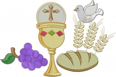 catholic symbols