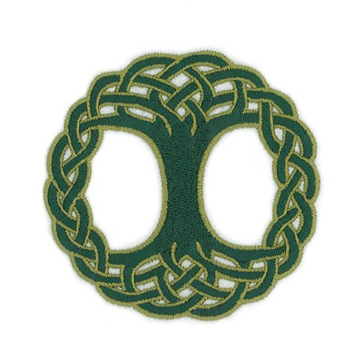 Free Celtic Embroidery Designs