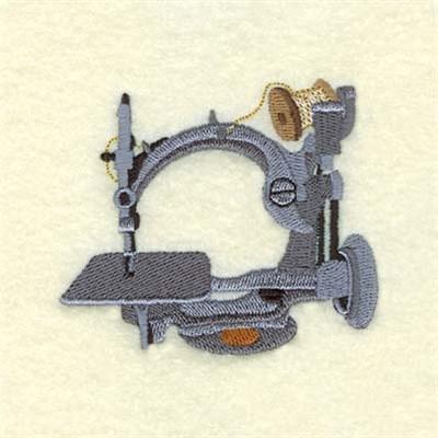 Antique Sewing Machine Embroidery Design Annthegran