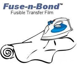 Fuse-n-bond Applique & Patch Backing