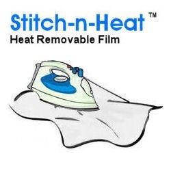 "Stitch-N-Heat Film 39-1/2"" Wide Roll"
