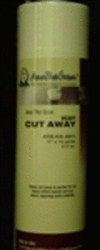 "Heavy Cut Away Stabilizer - 14"" x 15 yds"