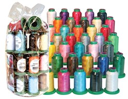 Isacord Gift Box 35 Assorted Spools