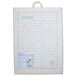 Cushioned Quilter's Square 'n Blocker