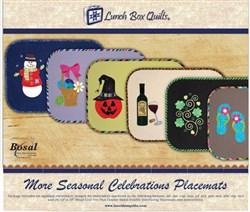 Seasonal Celebrations CD