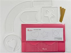 Kit 6 Rulers 3mm