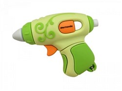Smart Needle USB 4GB -  Glue Gun Flash Dive