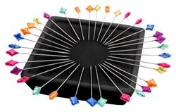 Zirkel Black Magnetic Pin Holder