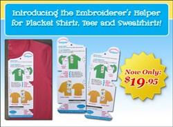 Embroiderers Helper