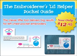 Embroiderers Lil Helper
